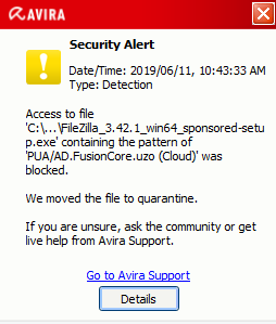 avira warning filezilla.png